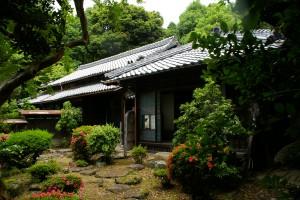 旧加藤邸別荘(カクサ山荘;2009年)